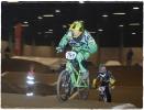 BMX Indoor Kortijk Belgien